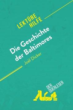 ebook: Die Geschichte der Baltimores von Joël Dicker (Lektürehilfe)