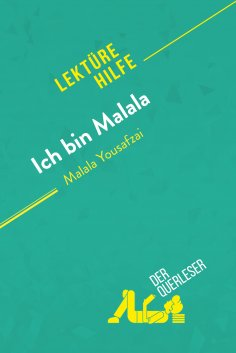 ebook: Ich bin Malala von Malala Yousafzai (Lektürehilfe)