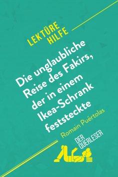 eBook: Die unglaubliche Reise des Fakirs, der in einem Ikea-Schrank feststeckte von Romain Puértolas (Lektü