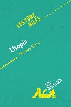 ebook: Utopia von Thomas Morus (Lektürehilfe)