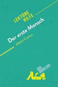 ebook: Der erste Mensch von Albert Camus (Lektürehilfe)