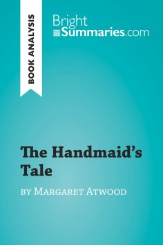 eBook: The Handmaid's Tale by Margaret Atwood (Book Analysis)