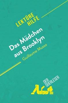 ebook: Das Mädchen aus Brooklyn von Guillaume Musso (Lektürehilfe)