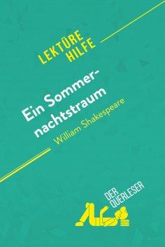 eBook: Ein Sommernachtstraum von William Shakespeare (Lektürehilfe)