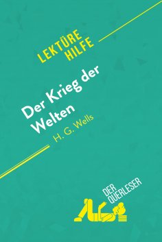 ebook: Der Krieg der Welten von H.G Wells (Lektürehilfe)
