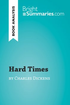 eBook: Hard Times by Charles Dickens (Book Analysis)