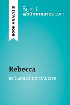 eBook: Rebecca by Daphne du Maurier (Book Analysis)