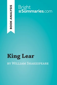 eBook: King Lear by William Shakespeare (Book Analysis)