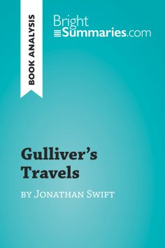 eBook: Gulliver's Travels by Jonathan Swift (Book Analysis)