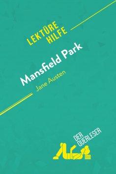 eBook: Mansfield Park von Jane Austen (Lektürehilfe)