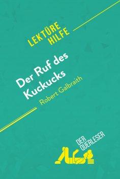 eBook: Der Ruf des Kuckucks von Robert Galbraith (Lektürehilfe)
