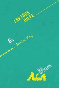ebook: Es von Stephen King (Lektürehilfe)