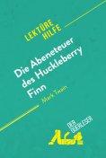 eBook: Die Abenteuer des Huckleberry Finn von Mark Twain (Lektürehilfe)