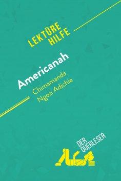 ebook: Americanah von Chimamanda Ngozi Adichie (Lektürehilfe)