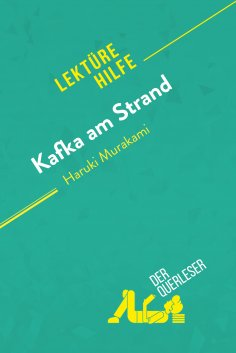 ebook: Kafka am Strand von Haruki Murakami (Lektürehilfe)