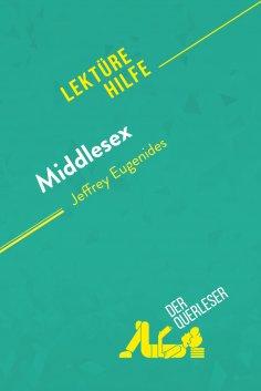 eBook: Middlesex von Jeffrey Eugenides (Lektürehilfe)