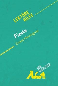 eBook: Fiesta von Ernest Hemingway (Lektürehilfe)