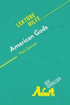 eBook: American Gods von Neil Gaiman (Lektürehilfe)