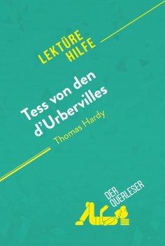 eBook: Tess von den d'Urbervilles von Thomas Hardy (Lektürehilfe)