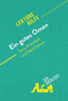eBook: Ein gutes Omen von Terry Pratchett und Neil Gaiman (Lektürehilfe)