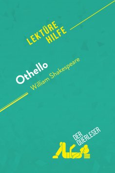 ebook: Othello von William Shakespeare (Lektürehilfe)
