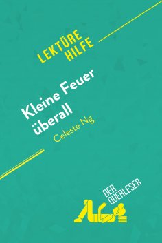eBook: Kleine Feuer überall von Celeste Ng (Lektürehilfe)