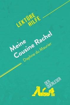 eBook: Meine Cousine Rachel von Daphne du Maurier (Lektürehilfe)