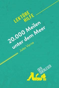 eBook: 20.000 Meilen unter dem Meer von Jules Verne (Lektürehilfe)