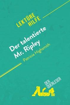 eBook: Der talentierte Mr. Ripley von Patricia Highsmith (Lektürehilfe)
