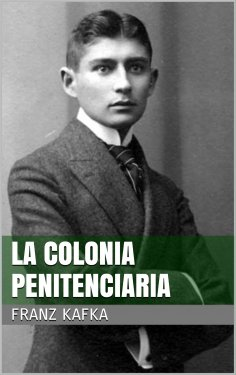 eBook: La colonia penitenciaria