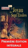ebook: Le Joyau des sept étoiles