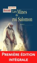 ebook: Les Mines du roi Salomon