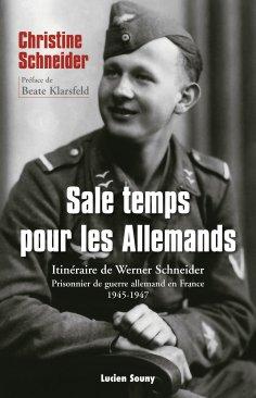 eBook: Sale temps pour les Allemands
