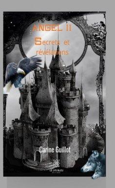 eBook: Angel - Tome 2