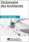 eBook: Dictionnaire des Architectes