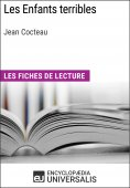 eBook: Les Enfants terribles de Jean Cocteau