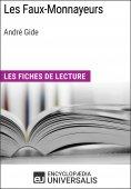eBook: Les Faux-Monnayeurs d'André Gide