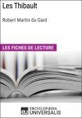 eBook: Les Thibault de Roger Martin du Gard