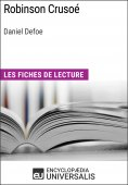 eBook: Robinson Crusoé de Daniel Defoe
