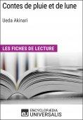 eBook: Contes de pluie et de lune d'Ueda Akinari
