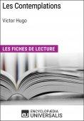 eBook: Les Contemplations de Victor Hugo