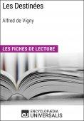 eBook: Les Destinées d'Alfred de Vigny