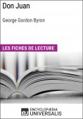 eBook: Don Juan de George Gordon Byron