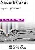 eBook: Monsieur le Président de Miguel Ángel Asturias