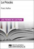 eBook: Le Procès de Franz Kafka