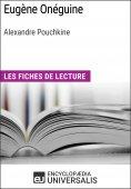 eBook: Eugène Onéguine d'Alexandre Pouchkine