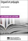 eBook: Orgueil et préjugés de Jane Austen