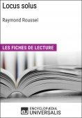 eBook: Locus solus de Raymond Roussel