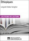 eBook: Éthiopiques de Léopold Sédar Senghor