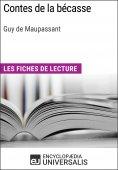 eBook: Contes de la bécasse de Guy de Maupassant